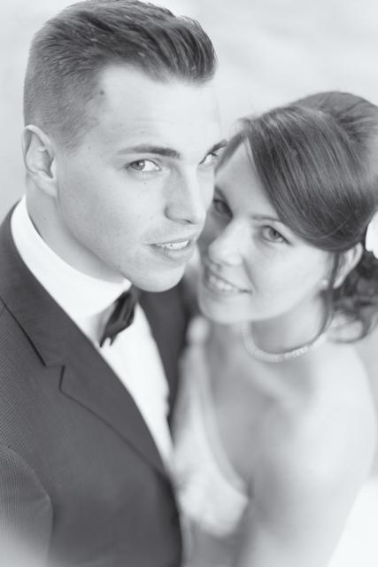 Huwelijksfotografie - Steffi en Bram - 014